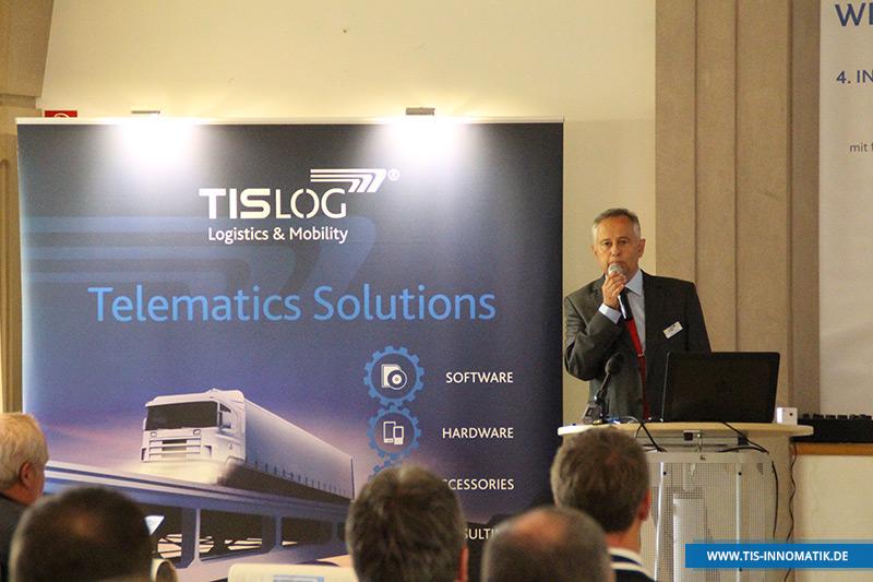 Peter Int-Veen | InnoMATIK 2016 | TIS GmbH